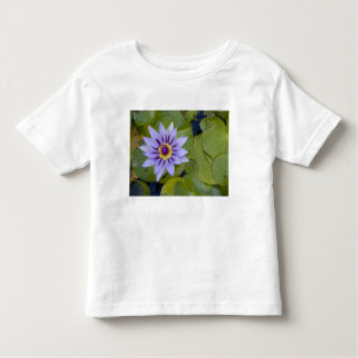 Martinique, French Antilles, West Indies, Blue Toddler T-Shirt