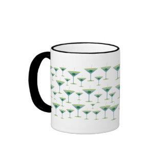 Martinis Mugs