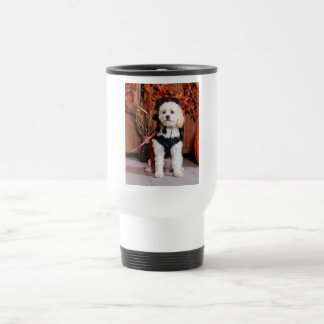 Marty - CavaPoo - Berghoffer Coffee Mugs