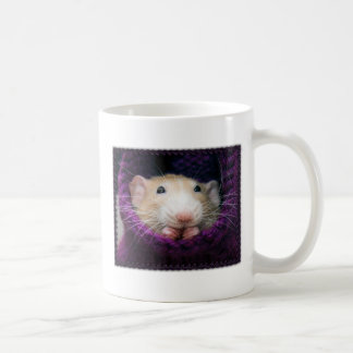 Marty in a Sock Mug