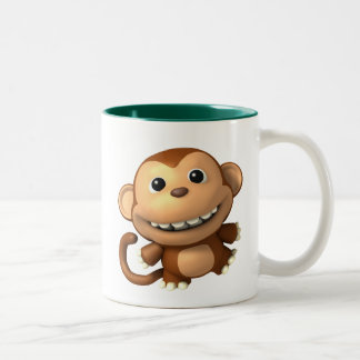 Marty Two-Tone Coffee Mug
