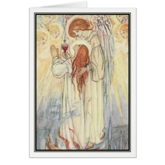 Martyrs' Song by Florence Harrison Card