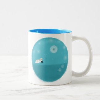 Marty's Trabel Adbenture Mug
