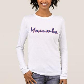 Marumba Long Sleeve T-Shirt