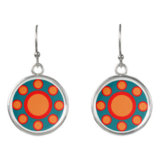 Maruthani Earrings