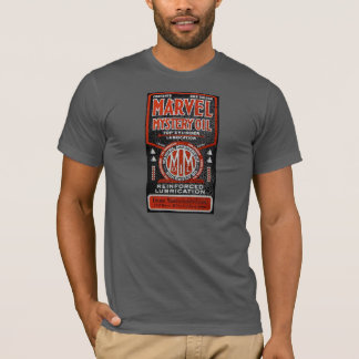 Marvel Mystery Oil T-Shirt