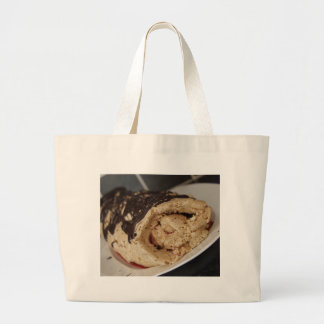 Marvellous Meringue Mark II Jumbo Tote Bag