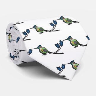 Marvellous Spatuletail Tie