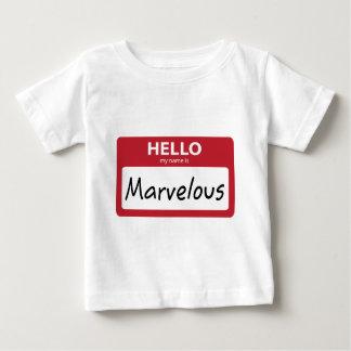 marvelous 001 t-shirt