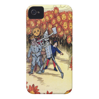 Marvelous Land of Oz Case-Mate Case iPhone 4 Case-Mate Case
