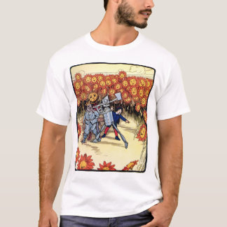 Marvelous Land of Oz Shirt