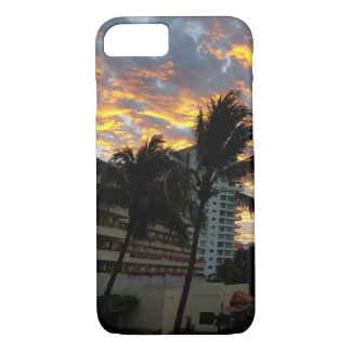 Marvelous Mexico Morning iPhone 8/7 Case
