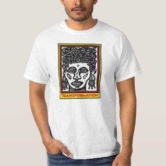 Marvelous Self-Disciplined Pleasant Beaming T-Shirt