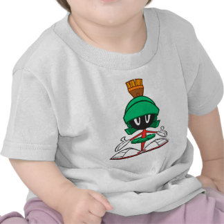 Marvin Front T Shirt