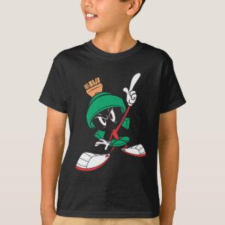 Marvin Pointing Upward T-Shirt