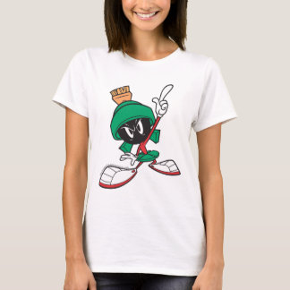 Marvin Pointing Upward T-Shirt