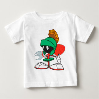 Marvin Presenting Baby T-Shirt