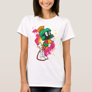 Marvin Standing On Heels T-Shirt