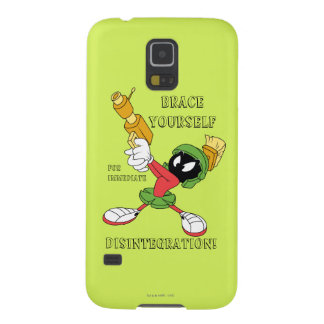MARVIN THE MARTIAN™ Aiming Laser Galaxy S5 Cover