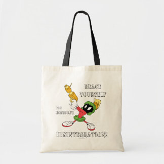 MARVIN THE MARTIAN™ Aiming Laser Tote Bag