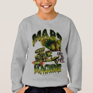 MARVIN THE MARTIAN™ Amped for Evil Sweatshirt