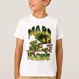 MARVIN THE MARTIAN™ Amped for Evil T-Shirt