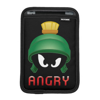 MARVIN THE MARTIAN™ Angry Emoji iPad Mini Sleeve
