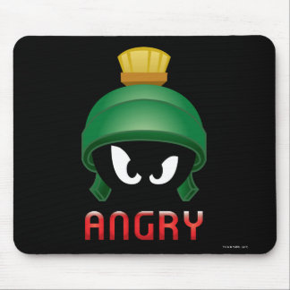 MARVIN THE MARTIAN™ Angry Emoji Mouse Mat