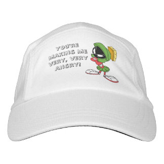 MARVIN THE MARTIAN™ Annoyed Hat
