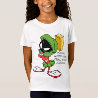 MARVIN THE MARTIAN™ Annoyed T-Shirt