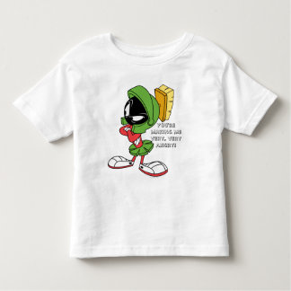 MARVIN THE MARTIAN™ Annoyed Toddler T-Shirt