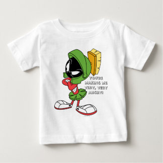 MARVIN THE MARTIAN™ Annoyed T Shirts