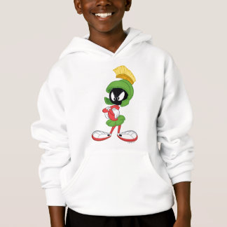 MARVIN THE MARTIAN™   Arms Crossed