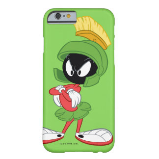MARVIN THE MARTIAN™ | Arms Crossed Barely There iPhone 6 Case