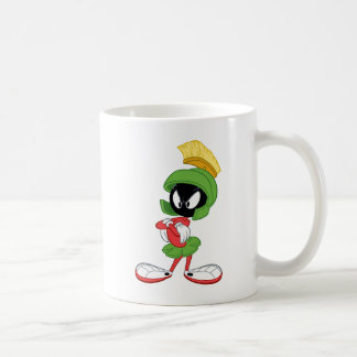 MARVIN THE MARTIAN™ | Arms Crossed Coffee Mug