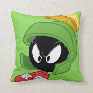 MARVIN THE MARTIAN™ | Arms Crossed Cushion