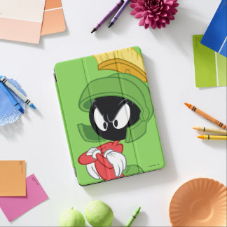 MARVIN THE MARTIAN™ | Arms Crossed iPad Air Cover