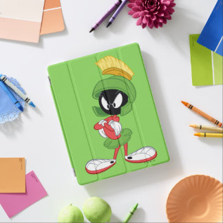 MARVIN THE MARTIAN™ | Arms Crossed iPad Cover