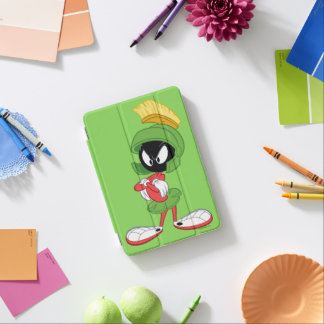 MARVIN THE MARTIAN™ | Arms Crossed iPad Mini Cover