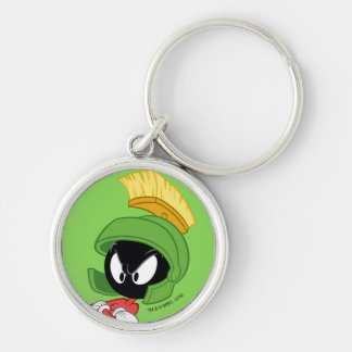 MARVIN THE MARTIAN™ | Arms Crossed Key Ring