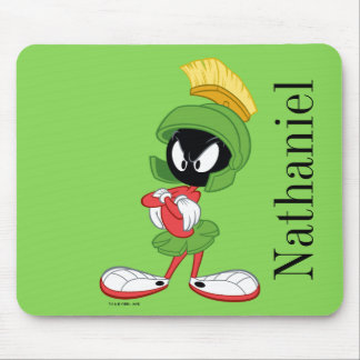 MARVIN THE MARTIAN™ | Arms Crossed Mouse Mat