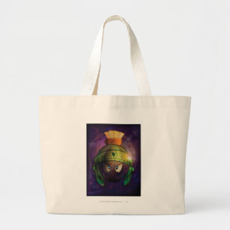 MARVIN THE MARTIAN™ Battle Hardened Large Tote Bag