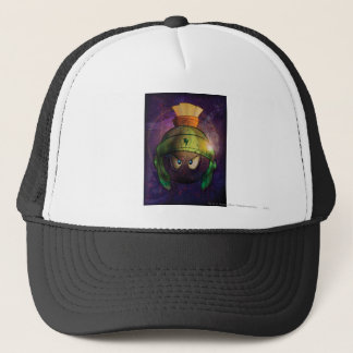 MARVIN THE MARTIAN™ Battle Hardened Trucker Hat