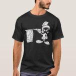 MARVIN THE MARTIAN™ Christmas Tree Pop Gun T-Shirt