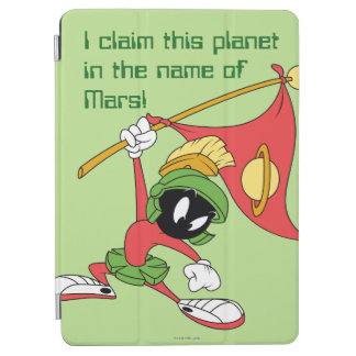 MARVIN THE MARTIAN™ Claiming Planet iPad Air Cover