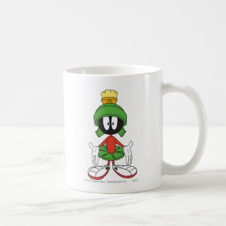 MARVIN THE MARTIAN™ Confused Coffee Mug