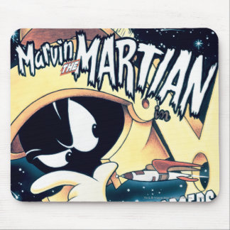 MARVIN THE MARTIAN™, DAFFY DUCK™ and Elmer Mouse Mat