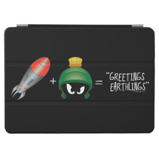 MARVIN THE MARTIAN™ Emoji Equation iPad Air Cover