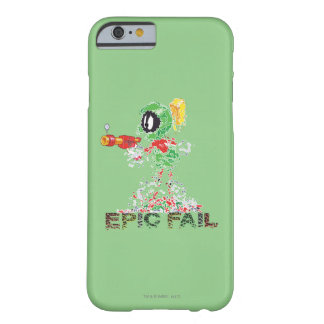 MARVIN THE MARTIAN™ Epic Fail Barely There iPhone 6 Case
