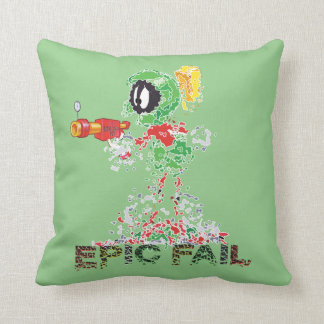 MARVIN THE MARTIAN™ Epic Fail Cushion